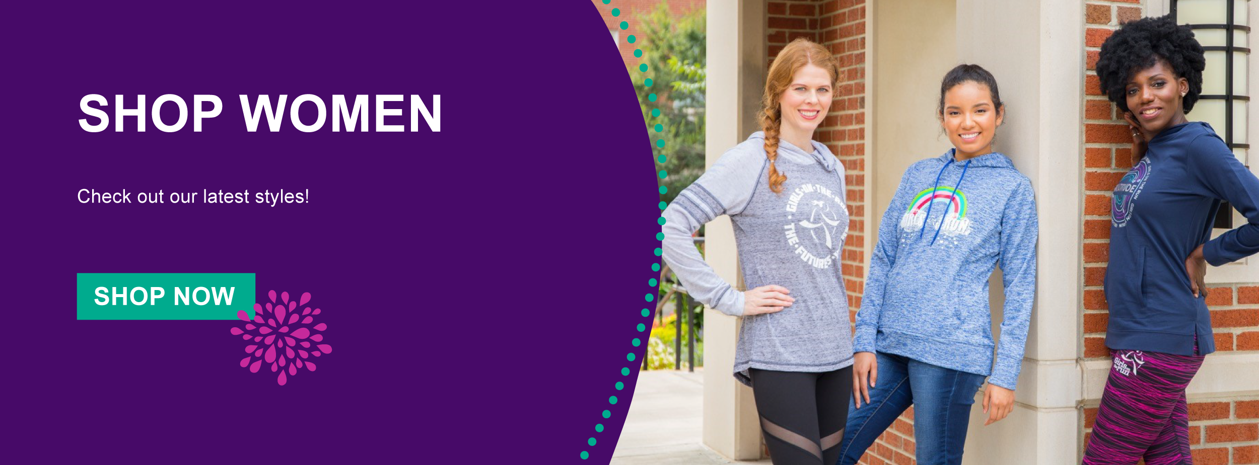 girls on the run merchandise women