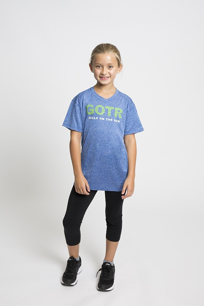 GOTR Technical Tee Shirt - Youth