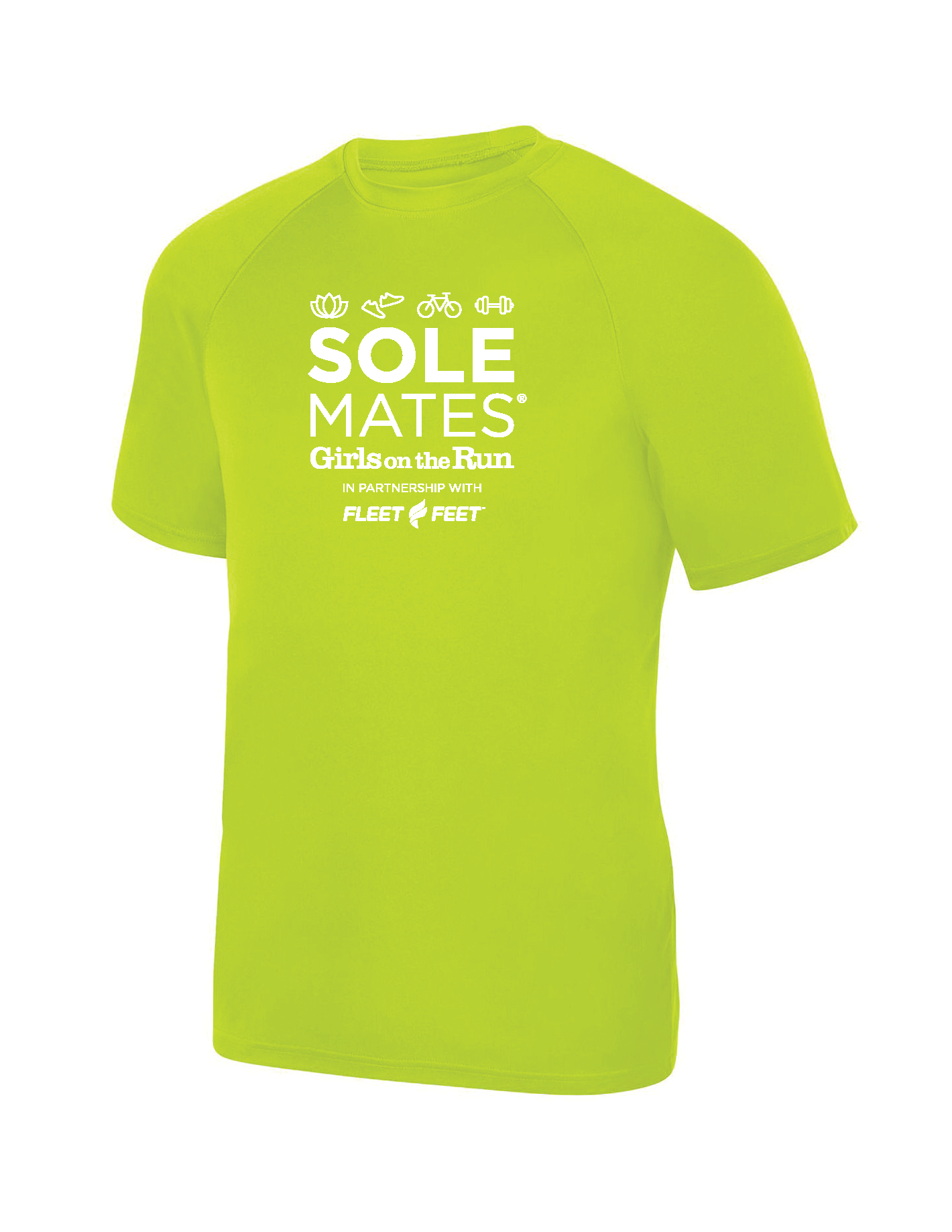 Solemate Shirt
