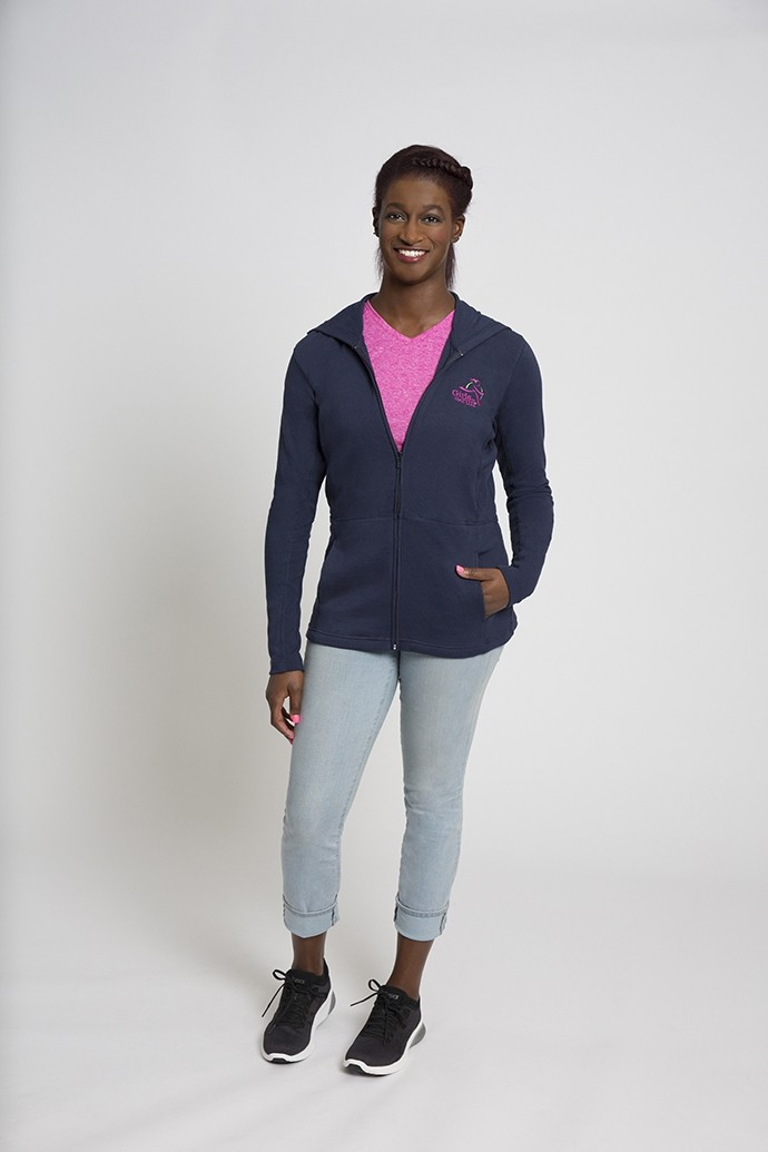 GOTR Modern Stretch Cotton Jacket