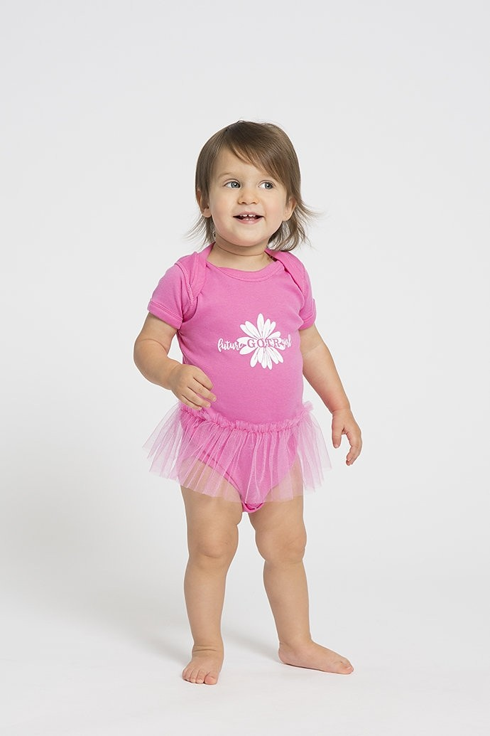 Future GOTR Girl Onesie