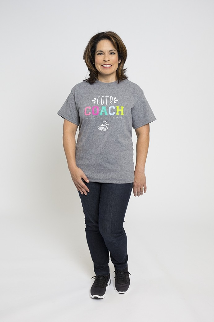 GOTR Coach Short Sleeve Shirt