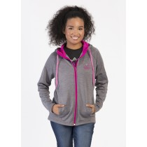GOTR Ladies Zoe Full Zip Hoodie