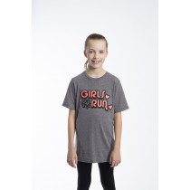 Girls on the Run Art Deco Shirt