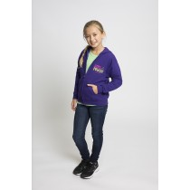 Girl Power Full Zip Hoodie