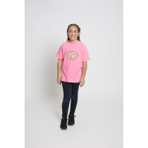 Youth GOTR Girl Superhero Tee Shirt