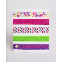 GOTR 5 Pack Elastic Hair Ties