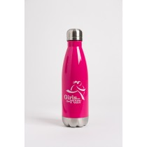 Girls on the Run Stainless Steel Bottle