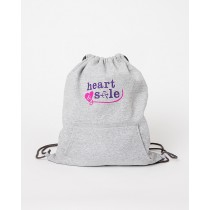 Heart and Sole Cinch Sack