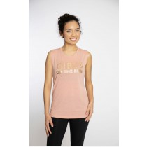 Girls on the Run Tank