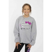 Youth Take A Brthrr Sweatshirt