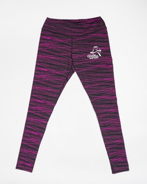 Hyperform Compression Tights